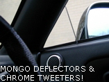 MONGO DEFLECTORS &