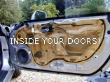 INSIDE YOUR DOORS!